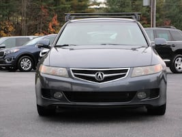 Acura TSX V-tech w 6-Speed Manual is an excellent economy car that's easy to maintain.