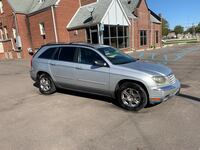 2004 Chrysler Pacifica Southfield