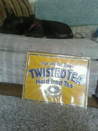 Twisted Tea Bar Sign Dayton, 45410