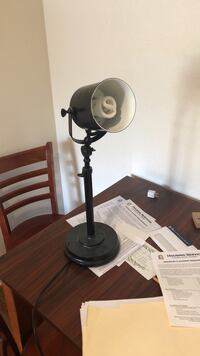 Desk lamp Riverside, 92504