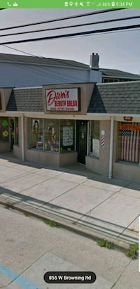 Store For Rent - 1000 sq ft Bellmawr NJ Bellmawr