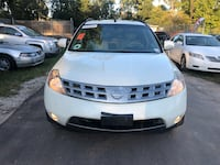 2005 Nissan Murano Houston, 77064