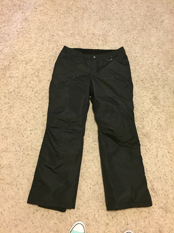 663ed14abf Used Snow pants for sale in Rock Springs - letgo