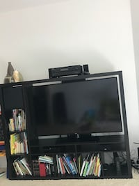 """TV unit for 60"""" TV and lots of storage Los Angeles, 90036"""