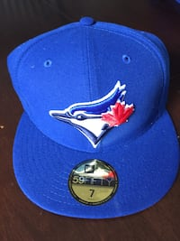 Colorado Blue Jays fitted cap Mississauga, L4Z