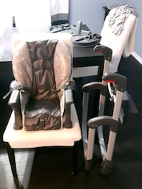 Graco high chair Mississauga, L5M 0P7