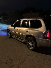 2003 GMC Envoy Washington