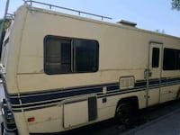 1984 chevy p30 rv Los Angeles, 91352