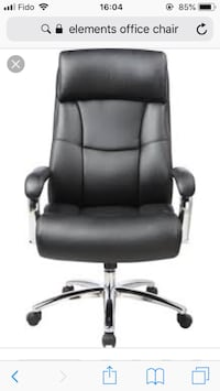 Elements Office Chair Mississauga, L5V 1G7