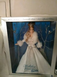 Barbie doll with white dress Alsip, 60803
