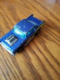 HOT WHEELS 1976