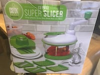 Food slicer Fort Washington, 20744