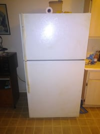 Larger fridge for $60