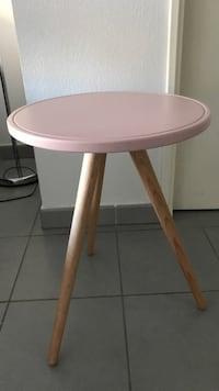 Table d'appoint style scandinave la redoute