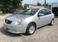 2009 Nissan Sentra Accident Free/LOWKM/Automatic/Gas Saver/Certified Scarborough, ON M1J 3H5, Canada