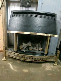 Gas Heater  Telford, 37690