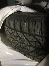 14 inch brand new winter tires