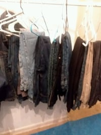 Mens clothing Annandale