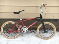 1987 Haro FST old school survivor BMX bike custom Bismarck, 58504