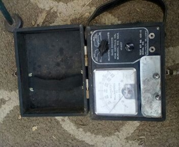 1e05d2a7dd67 Used BASO DIVISION Millivolts or milliamperes for sale in Evansville ...