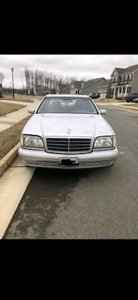 1999 Mercedes S-Class Woodbridge
