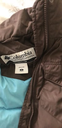 columbia womens  insulated vest small Cos Cob, 06830