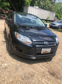 2013 Ford Focus Sedan SE Glen Burnie