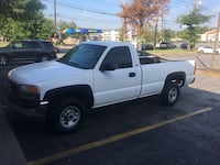 GMC - 2500 Sierra - 2001 Capitol Heights