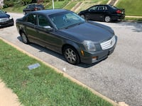 2007 Cadillac CTS Parkville