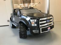 Ford F-150 ride on toy