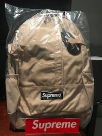 Supreme backpack ss18b7 Chicago, 60618