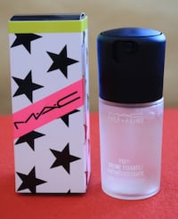 Brand new MAC Coconut Fix+ Spray travel size *limited edition*