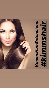 Fusion. Microlink. Tape in. Hair extensions services Toronto