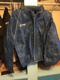 Mens froggtogg motorcycle rain suit Sterling Heights, 48314