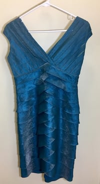 Dress size 6P Stafford, 22556