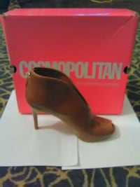 worn once size 8 Des Moines, 50316