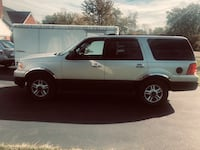 2003 Ford Expedition XLT 4WD 4dr SUV Buffalo, 14224