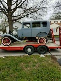 Ford - 1931 St. Louis