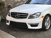 2013 Mercedes 250 43,000 actual miles all kinds of AMG upgrades adult owned non-smoker clean Carfax Beaverton, 97078