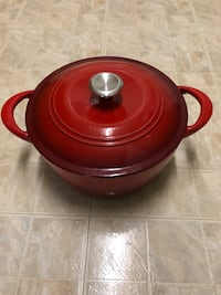 Enameled Cast Iron 6,5 qt Pot Frederick, 21703