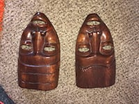 Special Edition /2 African face mask  Las Vegas, 89148