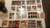 assorted hockey trading card collection Calgary, T2M 1S7
