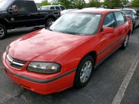 2005 Chevrolet Impala 170k MILES very Reliable  Bowie