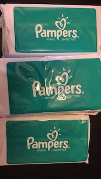 Pampers Wipes  New Bedford, 02740