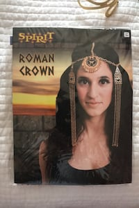Cleopatra costume Laval, H7W 3Y5