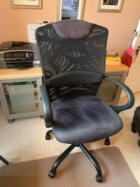 Used Almost Brand New Office Chairs On Wheels For Sale In
