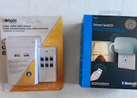Home smart switches South San Francisco, 94080