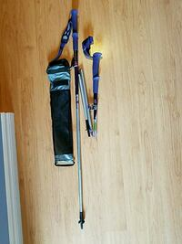 Black Diamond Women's Hiking Poles Toronto, M8Z 5V3