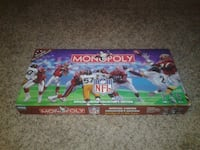 NFL monopoly  Rolling Meadows, 60008