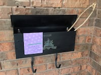 Care for your mail delivery person.Stick in mailbox, no touch needed.